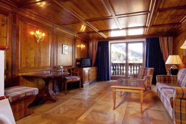 Hotel Hocheder - 17