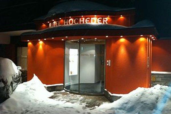 Hotel Hocheder - 19