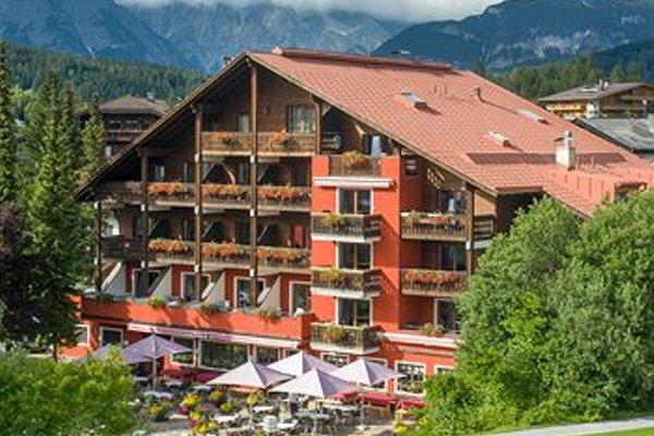 Hotel Hocheder - 20