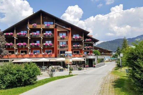 Hotel Hocheder - 21