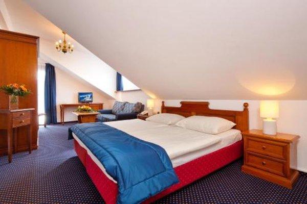 Hotel Hocheder - 3