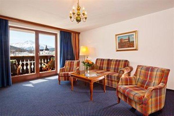 Hotel Hocheder - 5