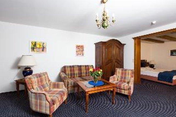 Hotel Hocheder - 6