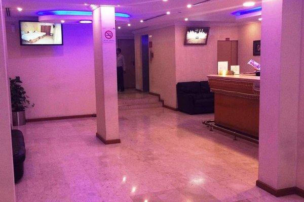 Zagy Hotel - фото 18