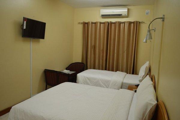 Zagy Hotel - фото 3