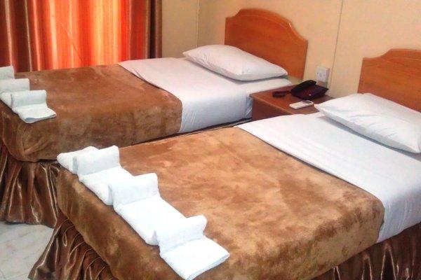 Zagy Hotel - фото 4