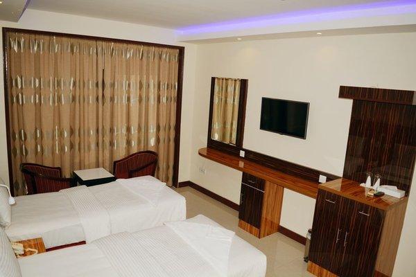 Zagy Hotel - фото 9