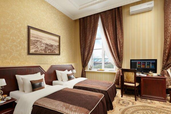 Отель Никитин - 3