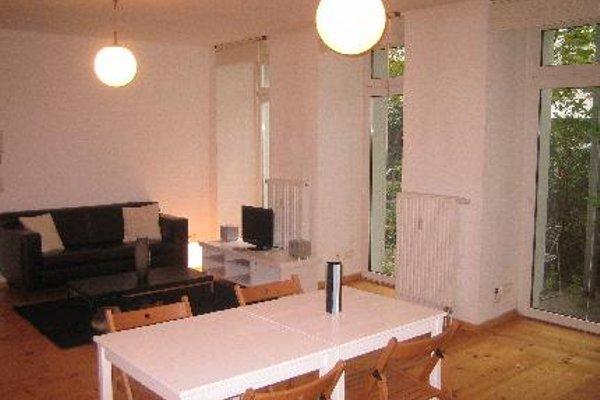 Berlin Apartment 7 - фото 3