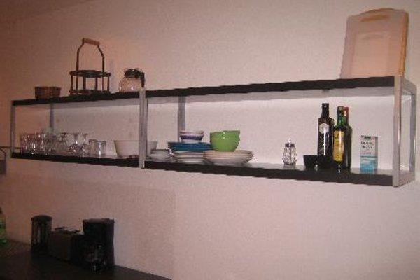 Berlin Apartment 7 - фото 4