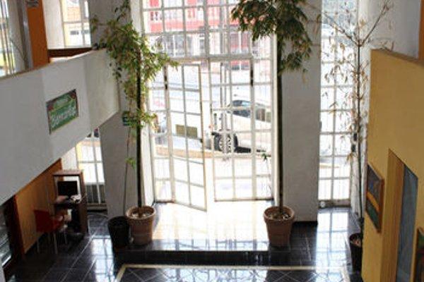 Hotel Gracia Zacatecas - 18