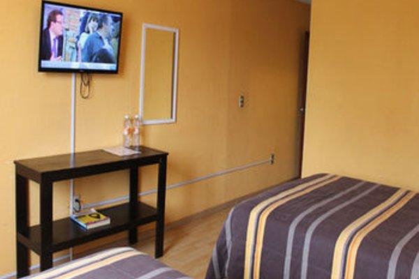 Hotel Gracia Zacatecas - 3