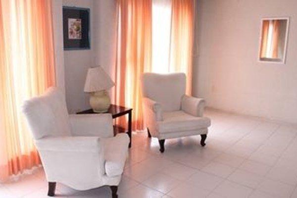 Hotel Gracia Zacatecas - 7