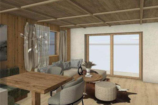 Pra Ciarea Apartments - фото 12