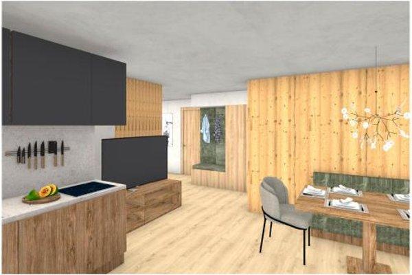 Pra Ciarea Apartments - фото 13