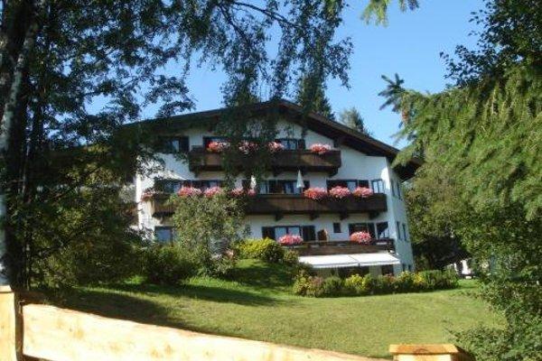 Landhaus Frenes - фото 20