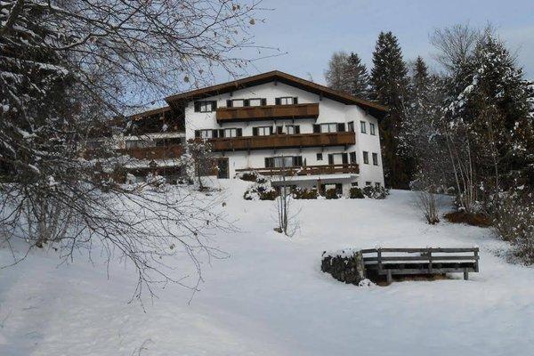 Landhaus Frenes - фото 23