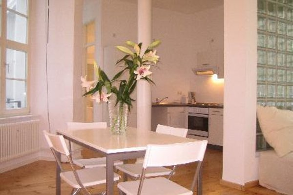 Berlin Apartment 2 - фото 3