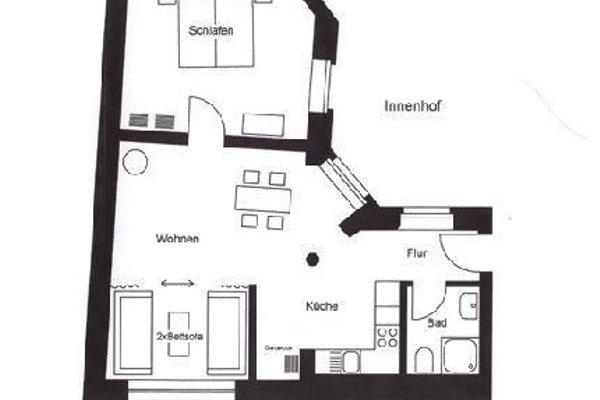 Berlin Apartment 2 - фото 4