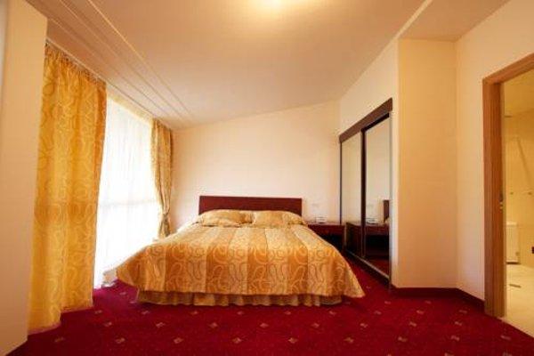 Бест Вестерн Агверан Отель - фото 50