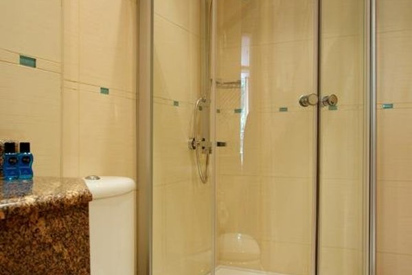 Бест Вестерн Агверан Отель - фото 10