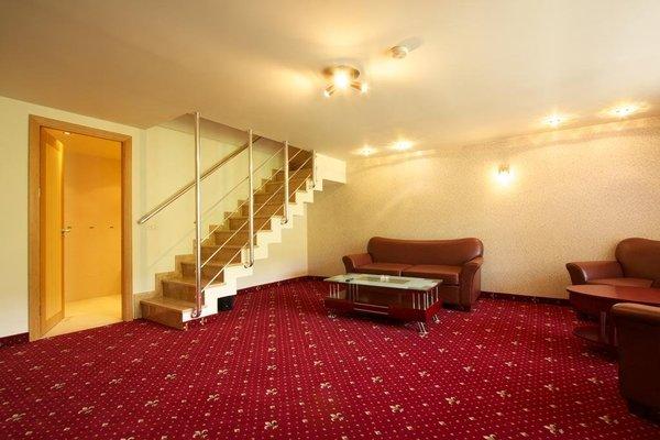 Бест Вестерн Агверан Отель - фото 12