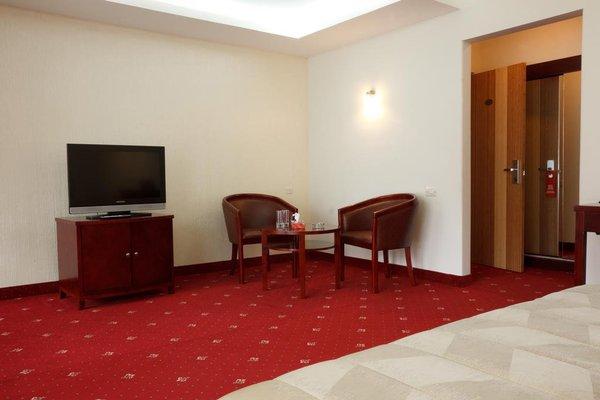 Бест Вестерн Агверан Отель - фото 3