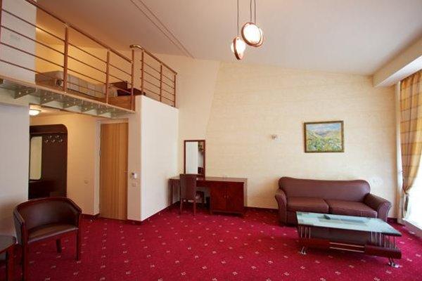 Бест Вестерн Агверан Отель - фото 5