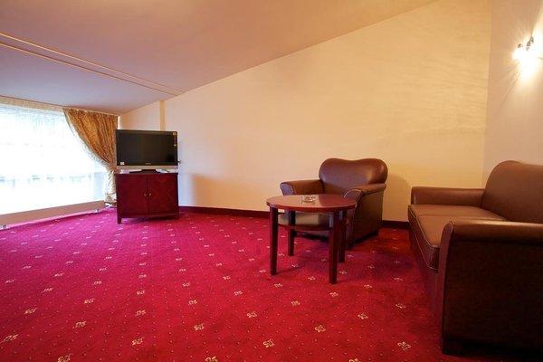 Бест Вестерн Агверан Отель - фото 6