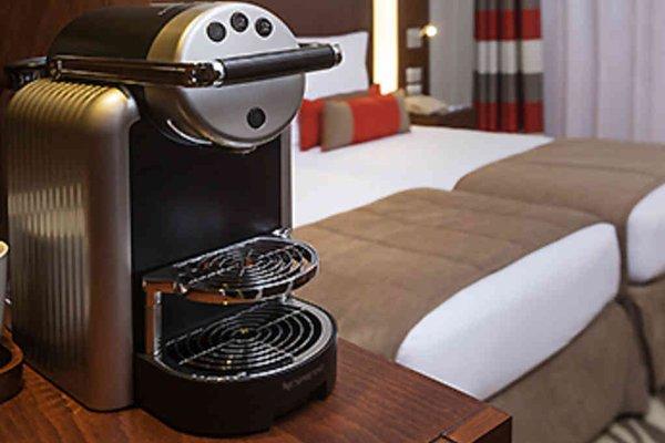 Novotel Dubai Al Barsha - фото 31