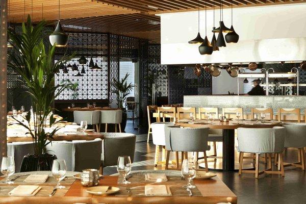 Novotel Dubai Al Barsha - фото 10