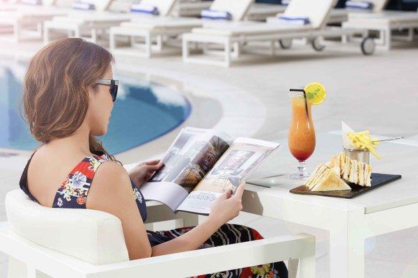 Novotel Dubai Al Barsha - фото 11