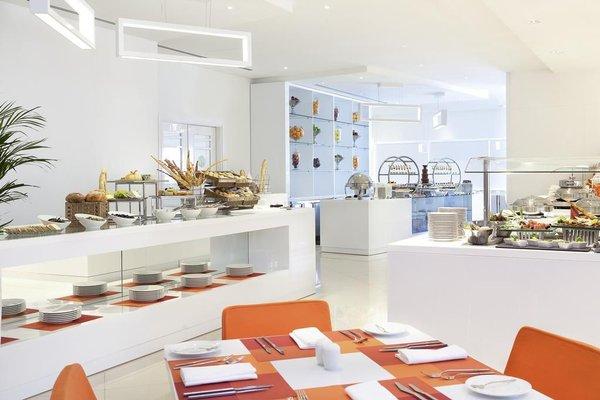 Novotel Dubai Al Barsha - фото 16