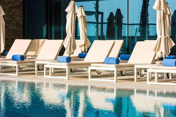 Novotel Dubai Al Barsha - фото 19
