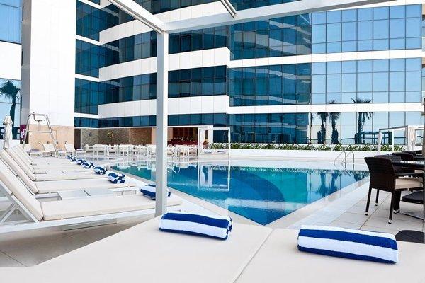 Novotel Dubai Al Barsha - фото 20