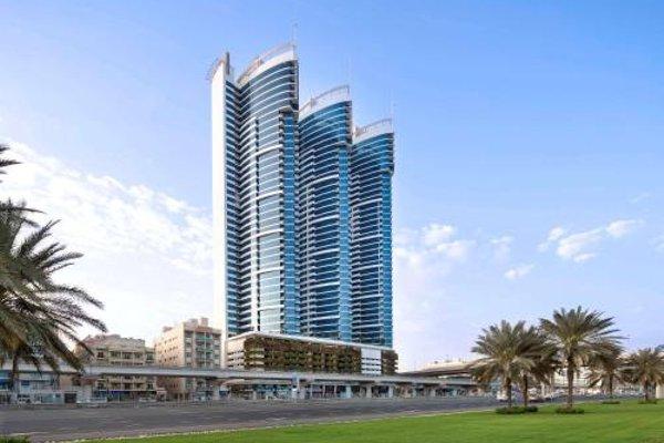 Novotel Dubai Al Barsha - фото 21