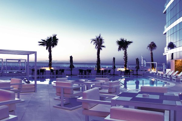 Novotel Dubai Al Barsha - фото 22
