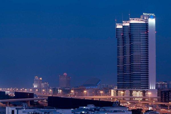 Novotel Dubai Al Barsha - фото 23