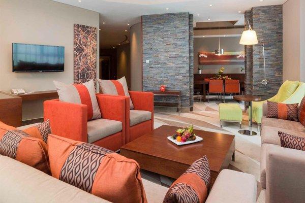 Novotel Dubai Al Barsha - фото 4