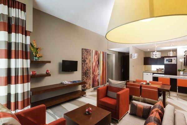 Novotel Dubai Al Barsha - фото 6