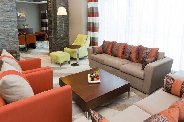 Novotel Dubai Al Barsha - фото 8