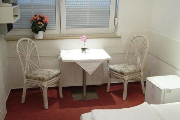 Relax Wellnesshotel Stuttgart - 14