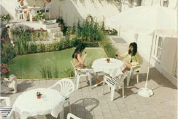 Relax Wellnesshotel Stuttgart - 18