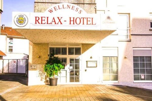 Relax Wellnesshotel Stuttgart - 20