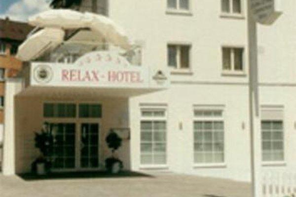 Relax Wellnesshotel Stuttgart - 23