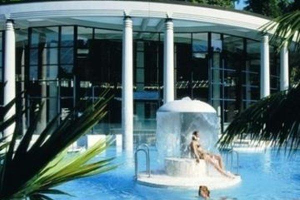 Hotel Quellenhof Sophia - фото 19