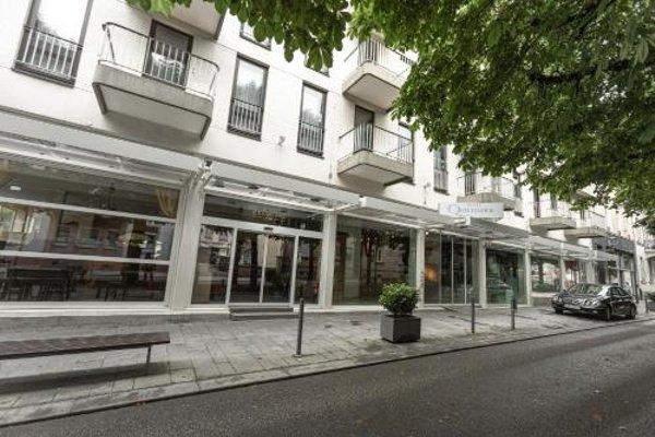 Hotel Quellenhof Sophia - фото 20