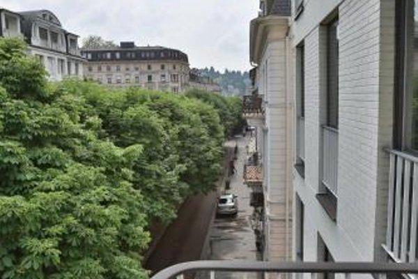Hotel Quellenhof Sophia - фото 21