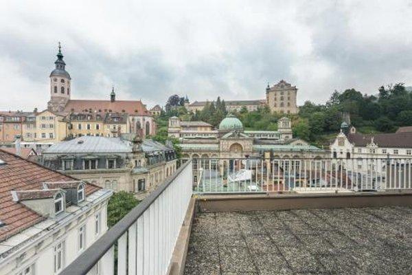 Hotel Quellenhof Sophia - фото 22