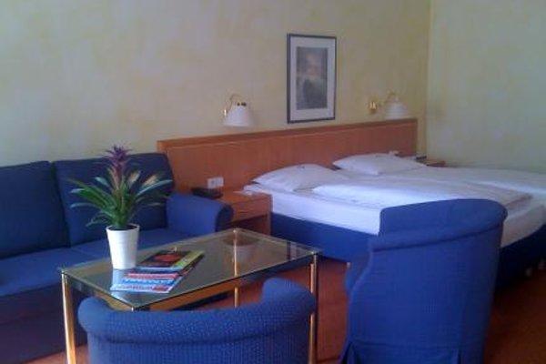 Hotel Quellenhof Sophia - фото 4